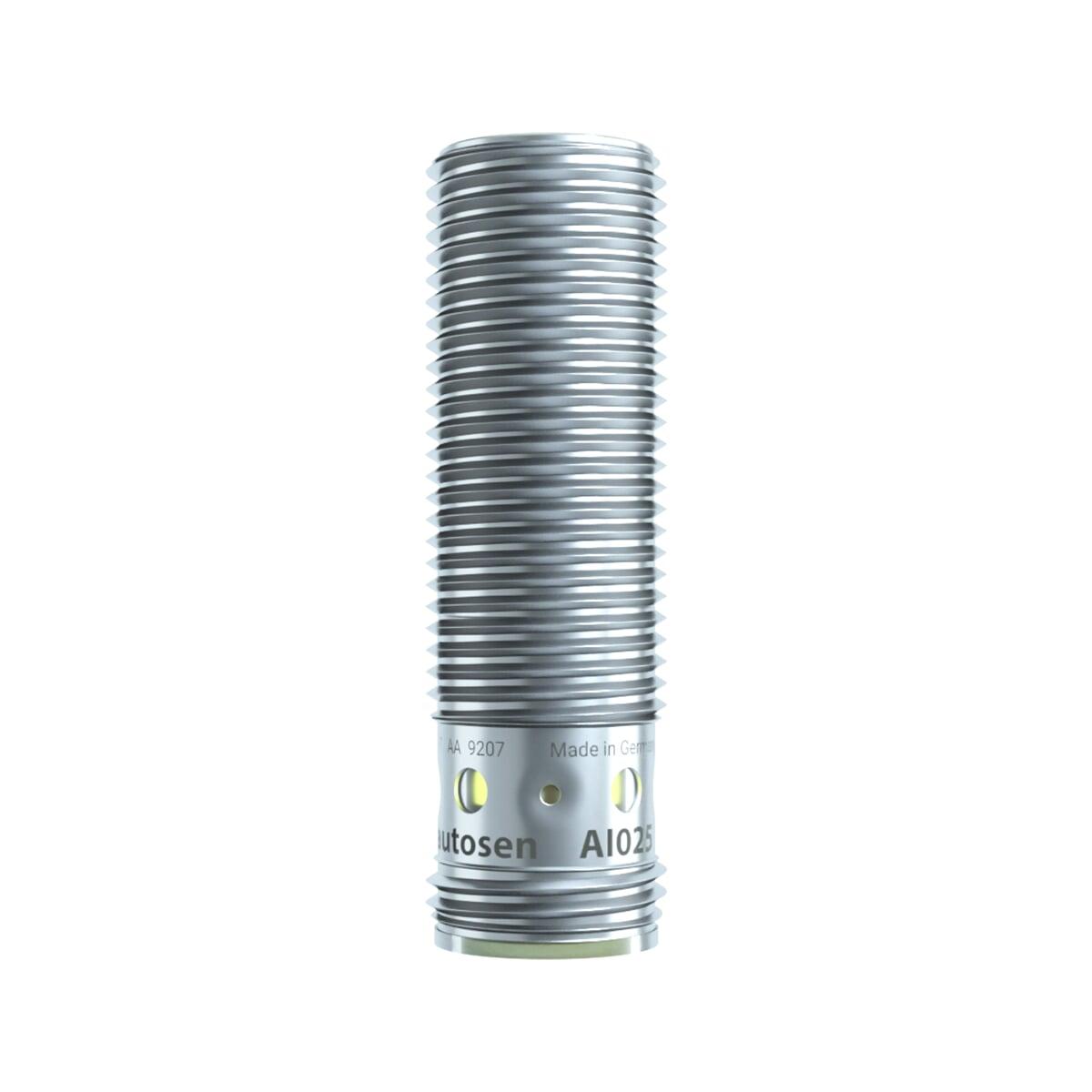 Induktiver Sensor High Resistance Class M8x1 Metallgew autosen AI024
