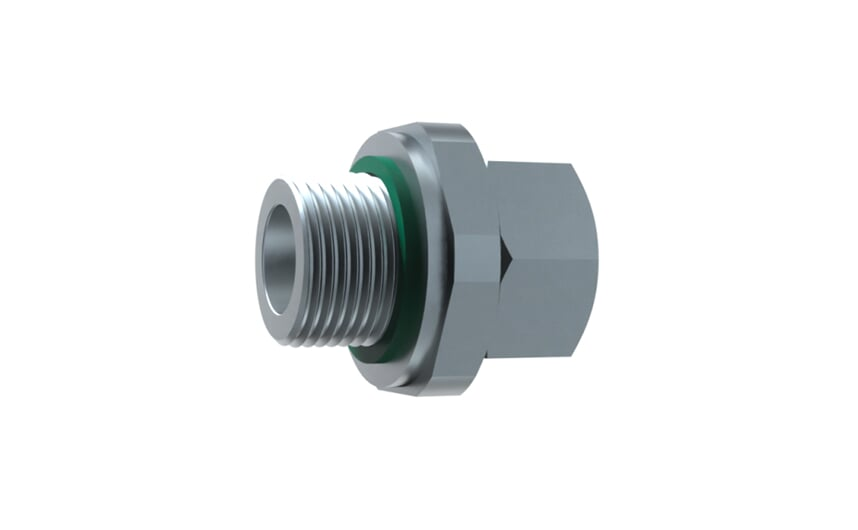 Mounting adapter G3/4M D16