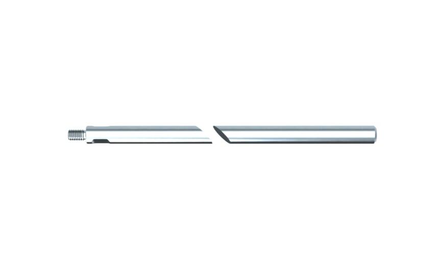 Probe length 700 mm