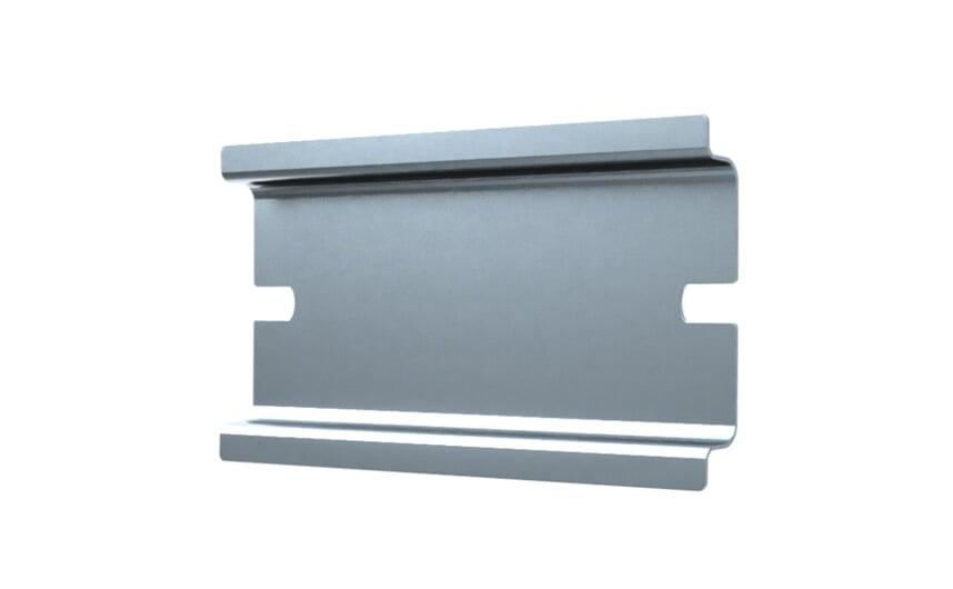 DIN-rail 35 x 50 mm