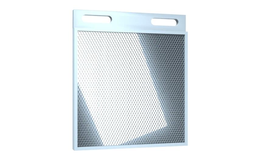 Reflector for AL006 47x47 mm
