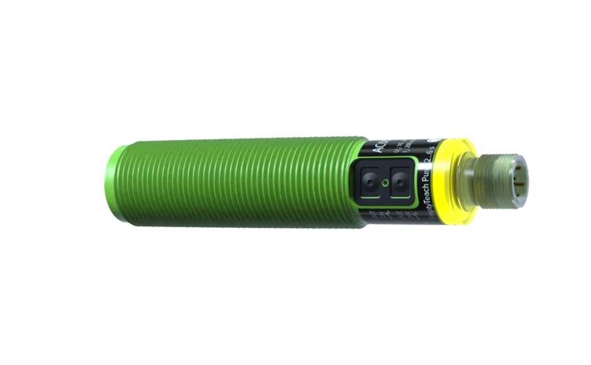 Capacitive sensor M18x1 thread
