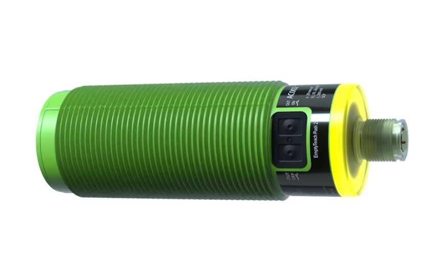 Capacitive sensor M30x1.5 thread