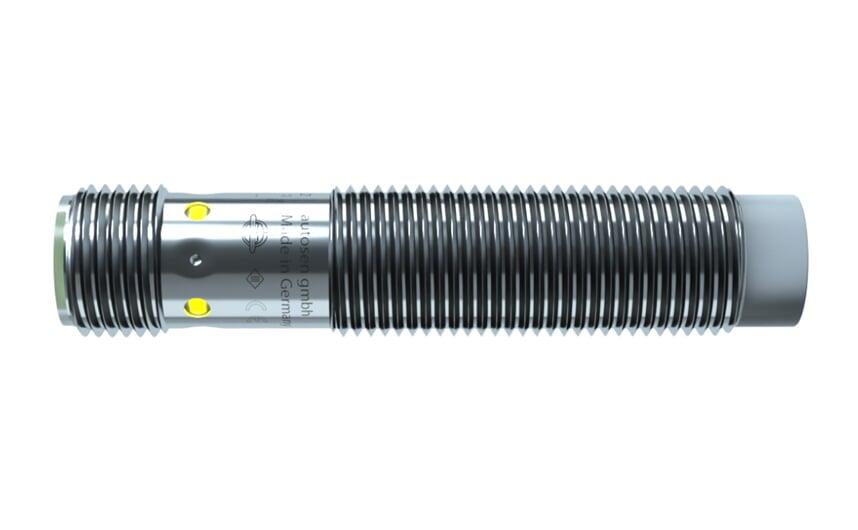 Capacitive sensor M12x1 metal thread