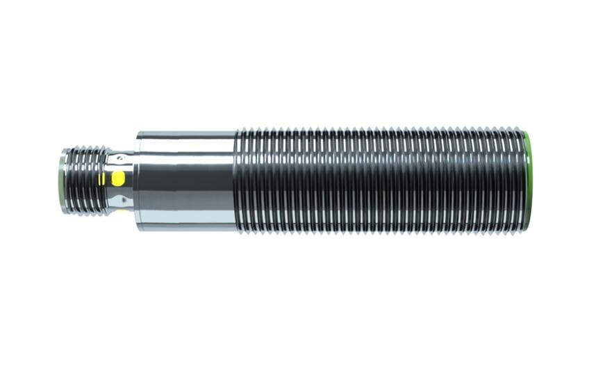 Capacitive sensor M18x1 thread Standard Class IP67