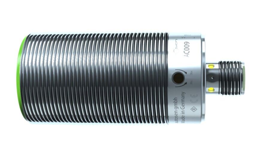 Capacitive sensor M30x1.5 thread Standard Class IP67