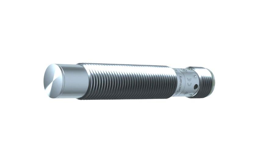 Inductive sensor full metal IP69K