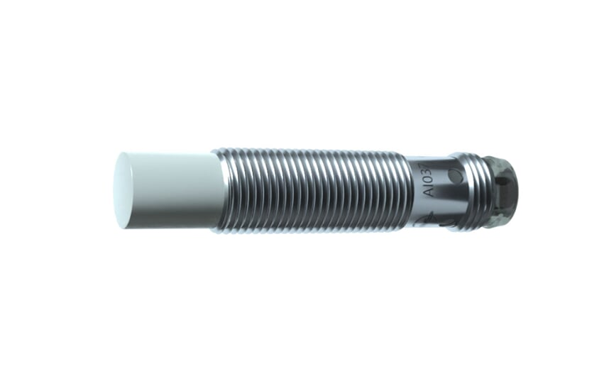 Inductive Factor-1-Sensor IP69K