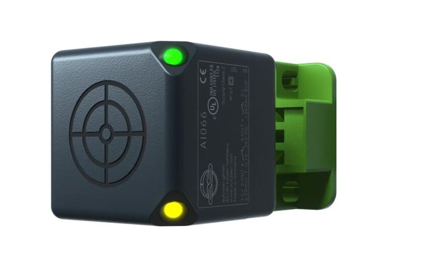 Inductive Factor-1-Sensor IP67