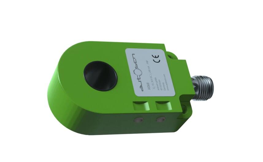 Inductive ring sensor 10 mm IP67