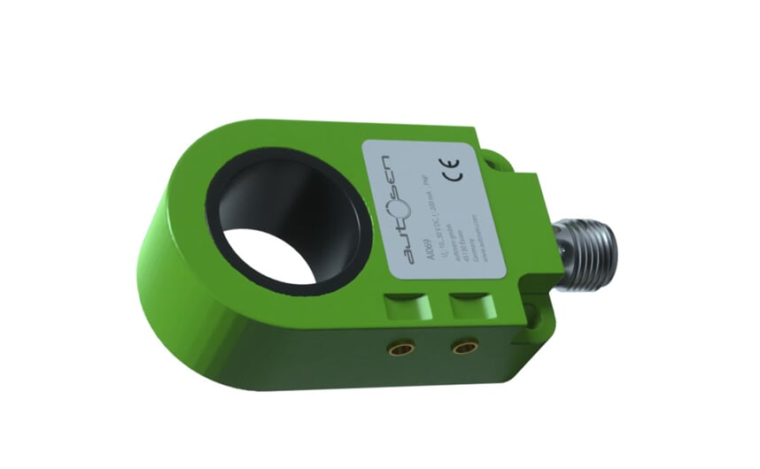 Inductive ring sensor 15 mm IP67