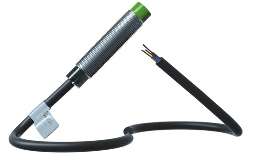 Inductive Sensor Standard Class Cable 5 m IP67