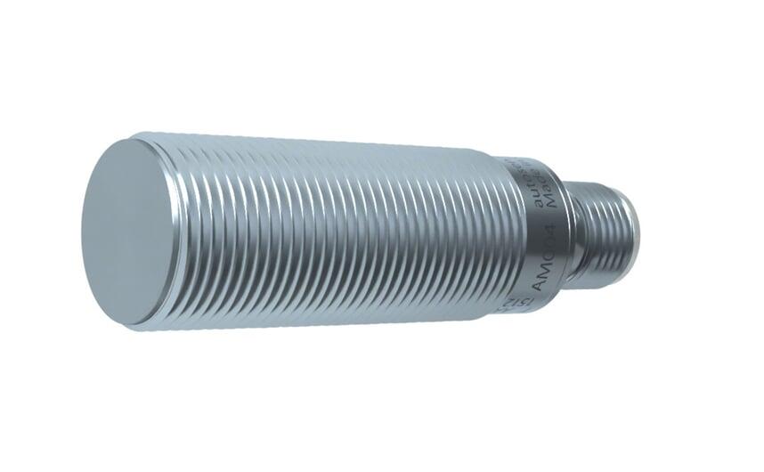 Magnetic sensor M18 NO
