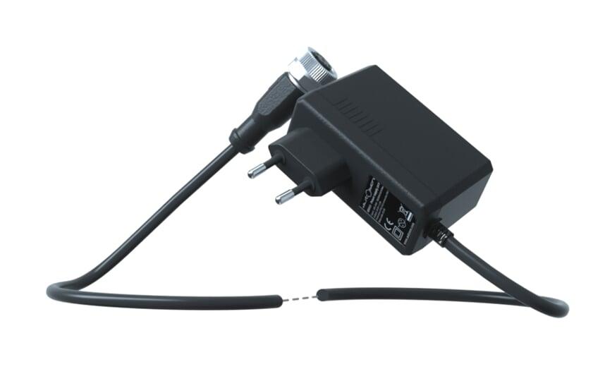 Plug-in power supply 24V