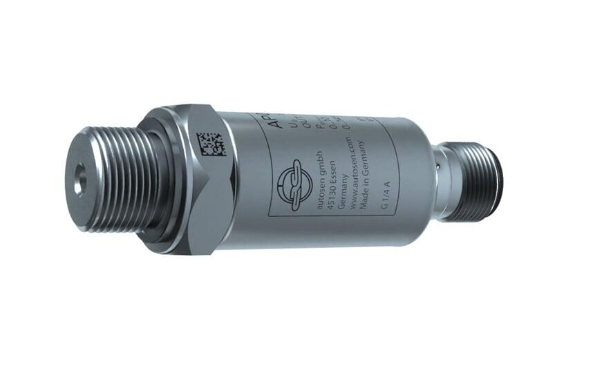 Electronic pressure sensor G1/4M