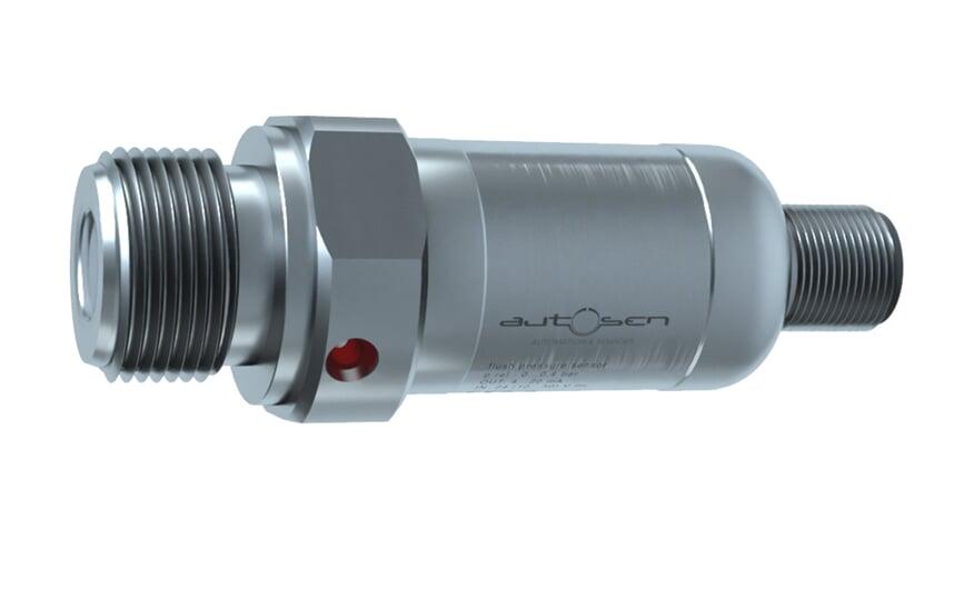 Flush pressure sensor G1/2A