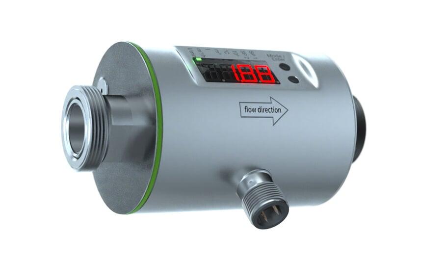 Programmable flow sensor G3/4M