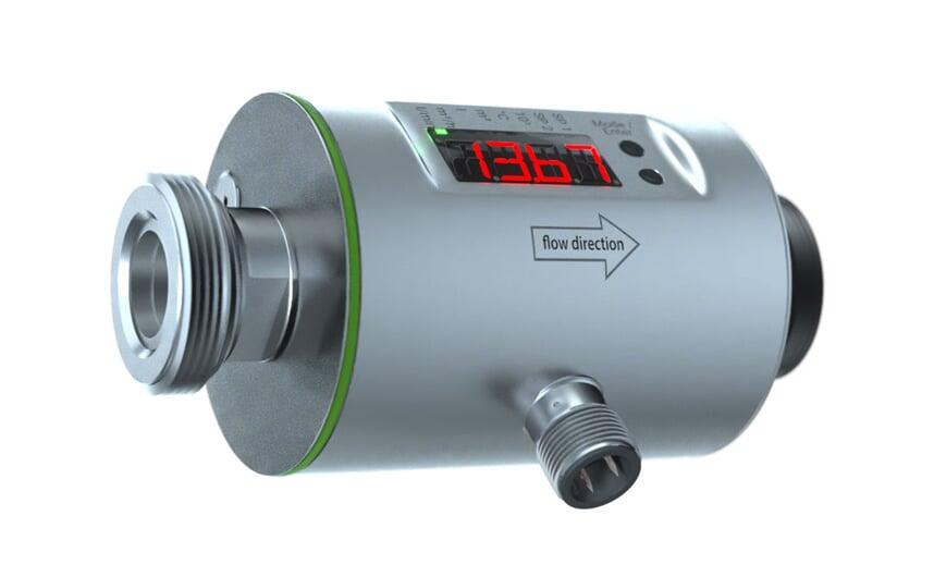 Programmable flow sensor G1M