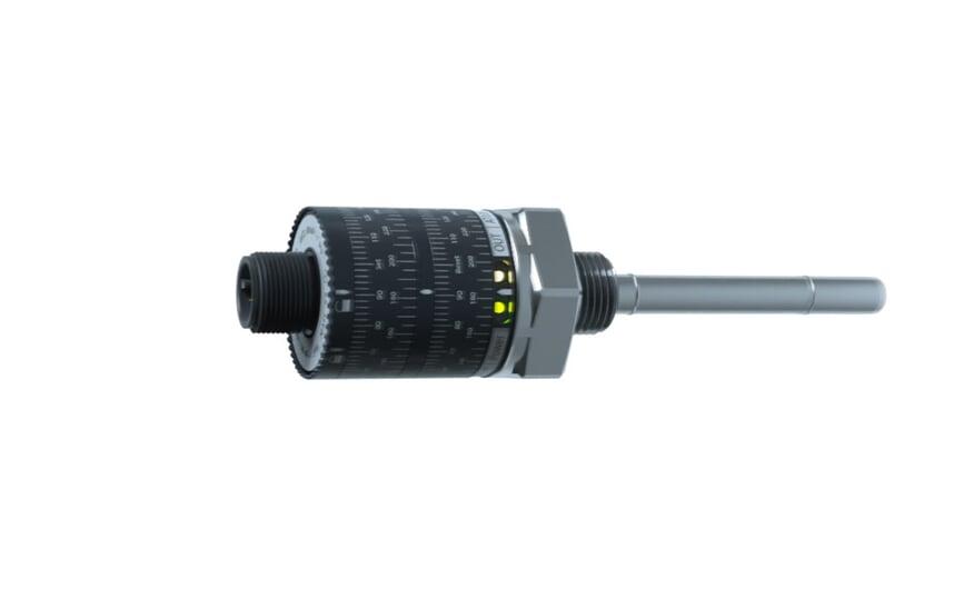 Electr. temperature sensor G1/4M 50 mm