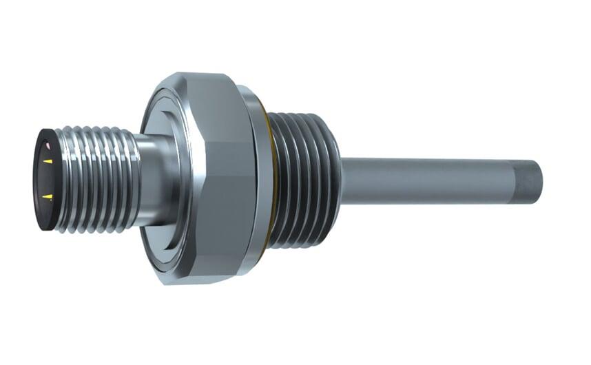 Screw-in sensor Pt100 G1/2M
