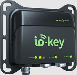 io-key Wireless IoT Gateway