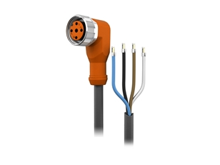 Sensor cable 5 m Standard Class IP67
