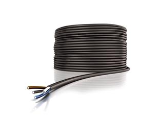 Sensorleitung 100 m Ring PUR 4x0,34 mm²