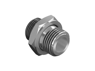 Adapter M18x1,5  G1/2A 21 mm