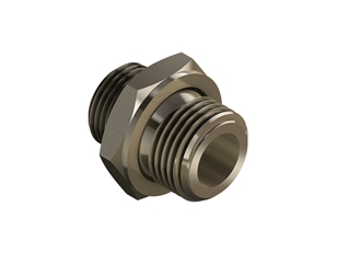Adapter M18x1.5 G1/2M 21 mm