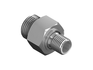 Adapter M18x1.5 G1/4M 13.5 mm