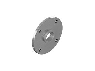 Flanschplatte 65-80 G3/4I