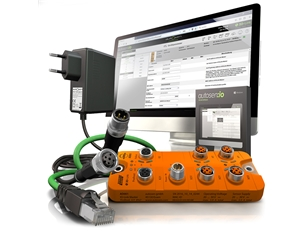 IO-Link starter kit