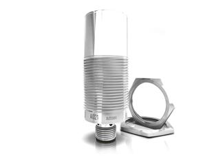 Induktiver Sensor Ganzmetall IP69K