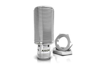 Induktiver Sensor High Resistance Class IP69k