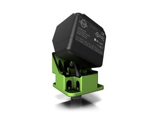 Induktiver Sensor mit IO-Link IP69K