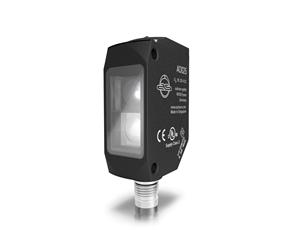 Optischer Sensor mit PA Gehäuse