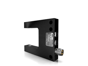 Photoelectric fork sensor, Fork width 30 mm