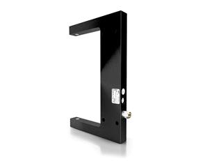 Photoelectric fork sensor, Fork width 120 mm