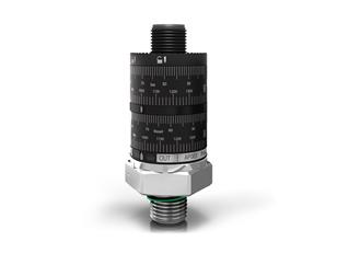 Electronic pressure sensor G1/4M M5I
