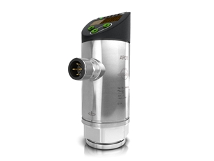 Programmable electr. pressure sensor G1/4F