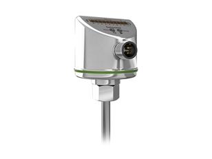 Flow monitor M18x1.5F