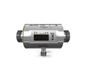 Strömungssensor Programmierbar G3/4A