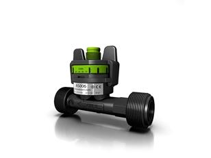 Vortex-Durchflusssensor G1/2A