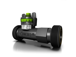Vortex flow sensor G1M