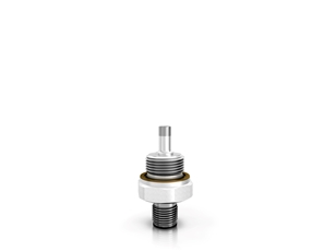 Screw-in sensor Pt100 G1/2M