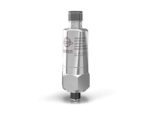 Schwingungstransmitter ISO10816