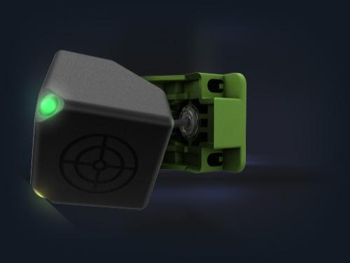 Induktiver Sensor Standard Class IP67