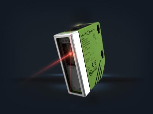 Optischer Sensor mit PA - Gehäuse