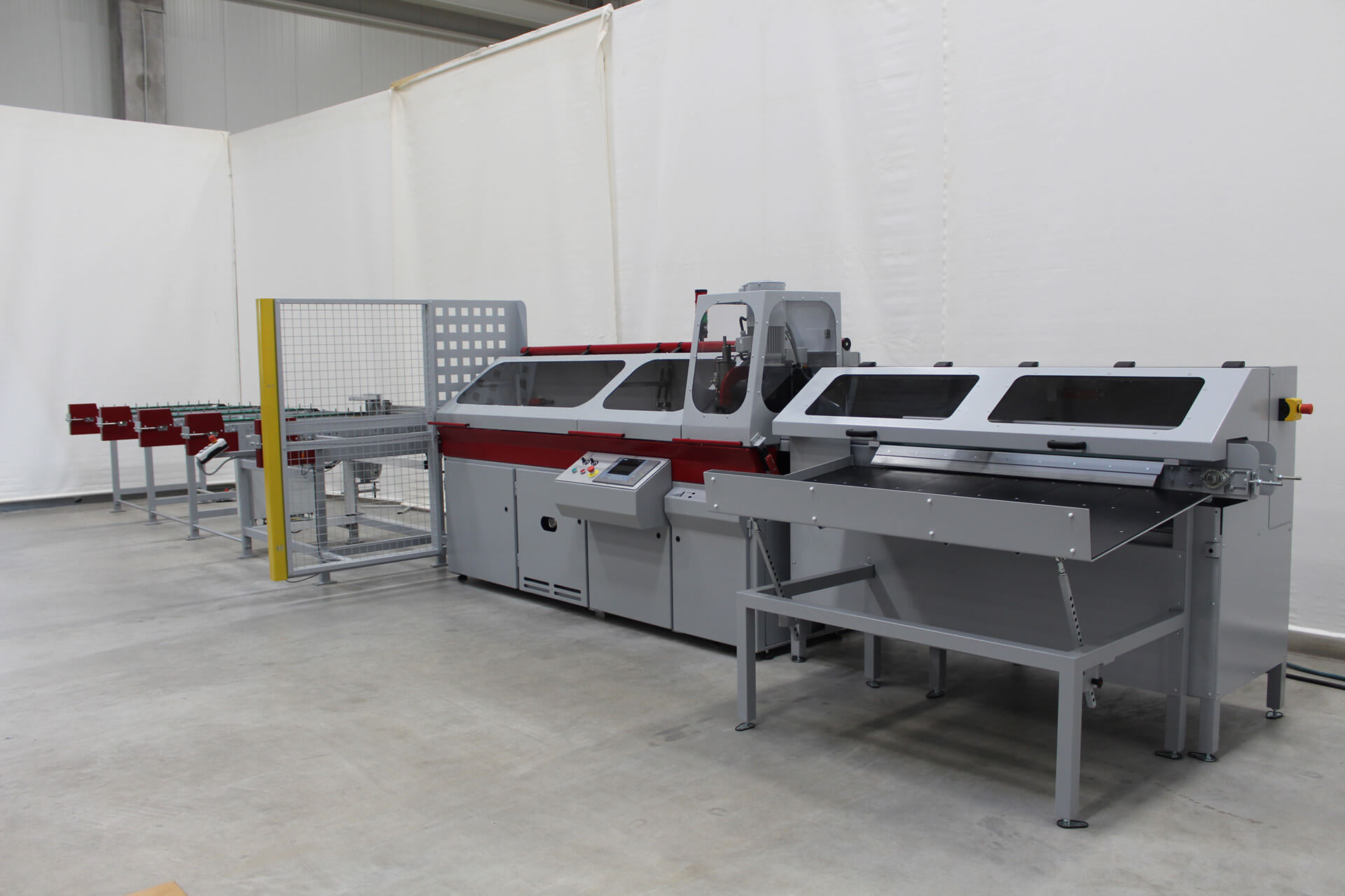 Ihr Partner für Automatisierungstechnik & IIoT