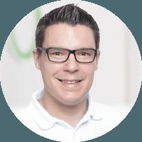Ansprechpartner für Industrie- und Großkunden Tim Graf